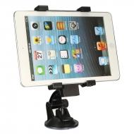 Tablet en telefoon raamhouder