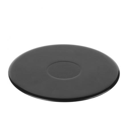 Dashboardplaat voor telefoonhouder met zuignap (Ø 10 cm)
