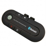 Universele bluetooth carkit