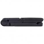 Tablet standaard zwart